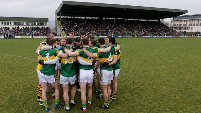 Kerry's Austin Stack Park in Tralee deemed unplayable for Sunday