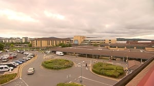 HIQA carried out two unannounced inspections at Tallaght Hospital in July and August