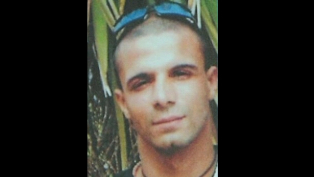Adil Essalhi's body was found in a field in north Dublin