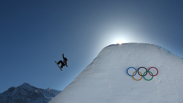 Costing around $50bn the Sochi Games will be the most expensive in Olympic history
