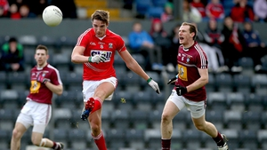 Aidan Walsh will start for Cork against Kerry in the Munster final