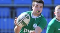 Kelleher comes in for Ireland U20s against Wales
