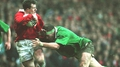 Howley: Welsh players can handle Ireland hype