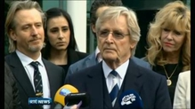 Coronation Street actor William Roache cleared of all charges