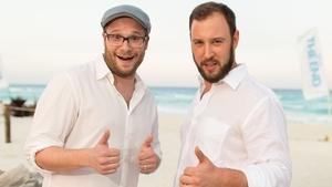 Seth Rogen and Evan Goldberg developing Preacher TV adaptation