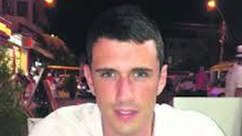 Shane Grogan received a severe brain injury in an assault in Tuam two years ago