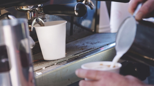 Dublin Tea and Coffee Festival 12th - 14th September