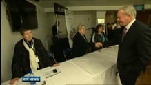 Sinn Féin Ard Fheis getting underway in Wexford