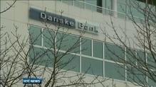 Danske Bank to close 8,000 accounts