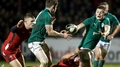 Ireland U20s fall to lively Welsh