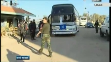 More than 80 civilians allowed to leave Syrian city of Homs
