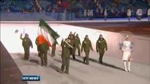 Winter Olympics declared open in Sochi in Russia
