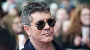 Simon Cowell: the future is bright for someone on The X Factor live shows