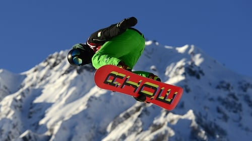 Seamus O'Connor finished ninth in the slopestyle quarter-final and competes in the half-pipe on Tuesday