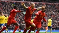 Liverpool blitz shambolic Arsenal