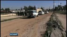 Mortars fired despite Homs ceasefire
