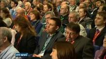 Sinn Féin sets out stall at Ard Fheis