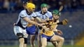 Portumna to meet Rangers in hurling final