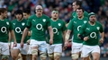 Ireland 'brimming with confidence' after victory