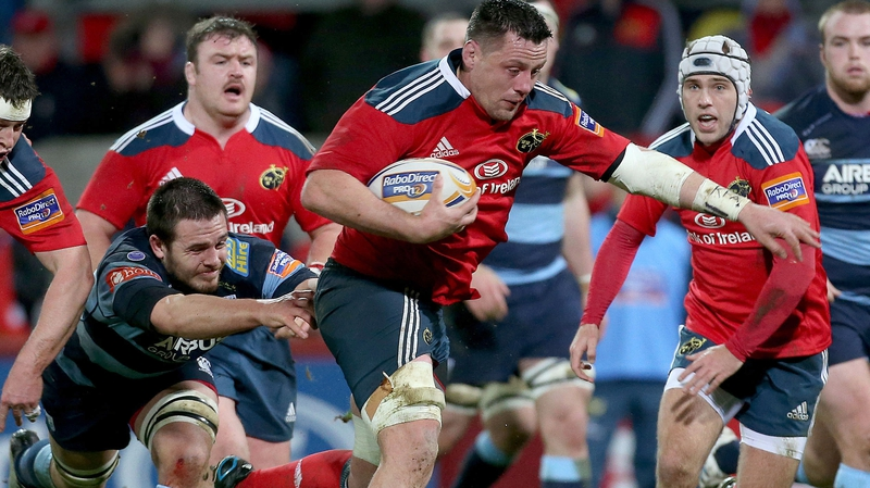 James Coughlan must outplay Steffon Armitage