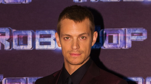 Kinnaman: ''It's a rare opportunity to do an exciting, grand-scale action film
