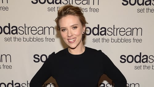 Johansson is pregnant according to reports