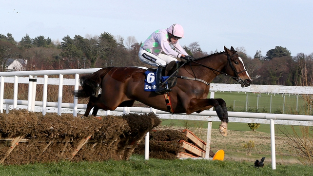 Ruby Walsh has five rides at Thurles on Thursday for Willie Mullins