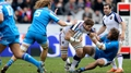 As it Happened: France 30-10 Italy