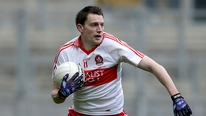 Tom Carr and Oisin McConville think Kerry's loss to Derry is a huge blow for Eamonn Fitzmaurice