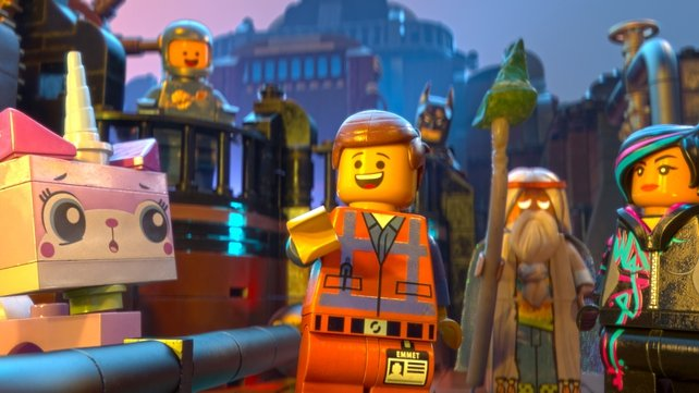 Lego's net profit in 2013 rose by 9% to €820m