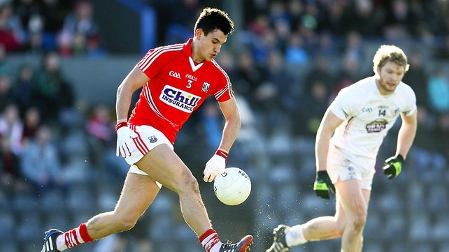 It's maximum points for Tom Clancy and Cork after two rounds
