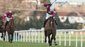 Last Instalment impresses to win Gold Cup