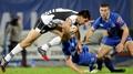 Leinster bag Italian bonus in Zebre
