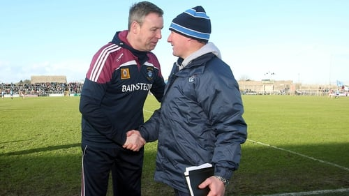 Paul Bealin will no longer take charge of the Westmeath footballers