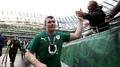 O'Mahony: Desire the key factor in Ireland win