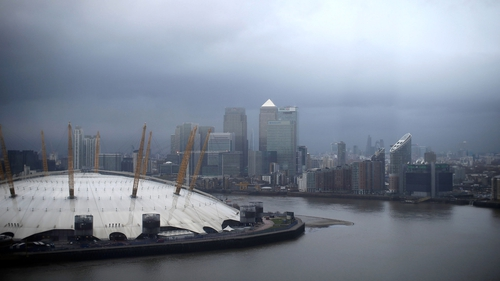 The Brexit vote leaves question marks over London's status as Europe's premier financial centre.