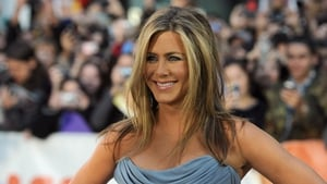 Aniston to star in and executive produce new drama Cake