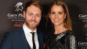 Brian McFadden and Vogue Williams announced they were going their separate ways