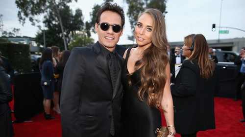 Marc Anthony and Chloe Green reportedly split