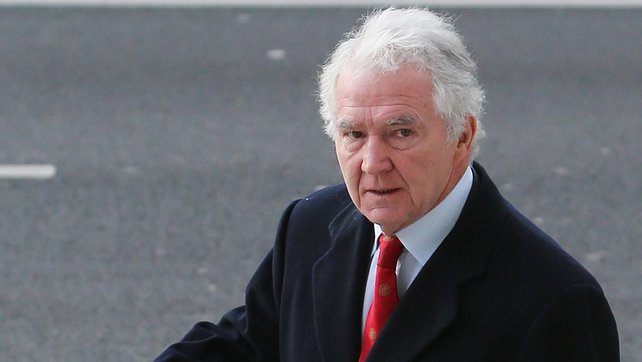 Seán FitzPatrick and his co-accused deny giving illegal loans to 16 people to buy shares in the bank