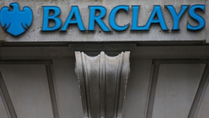 Barclays' performance was driven by improved investment banking results