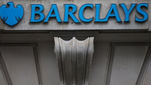 There were 278,426 complaints about UK's Barclays in the first half of 2014