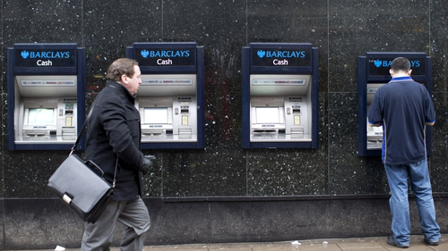 Barclays unveils details of its major strategic shake-up