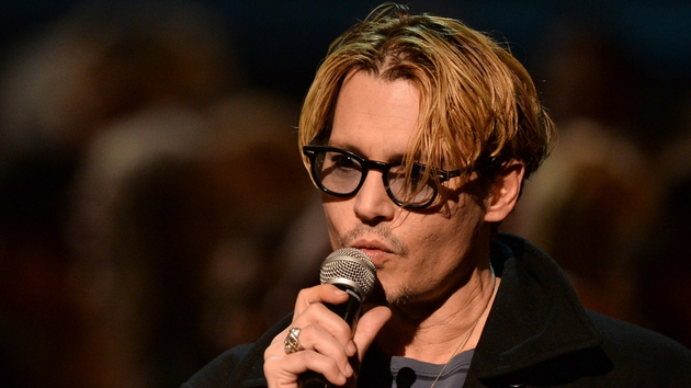 Johnny Depp has landed the leading role in Black Mass