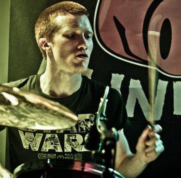 Barry Wilson - The YouTube Drummer