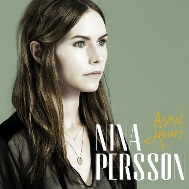Persson's voice is as cottony cute as ever with a real lightness of touch and a cool detachment
