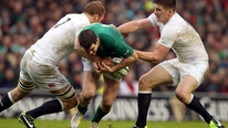 Do Ireland need to change the gameplan that has delivered two RBS 6 Nations wins as they move on to a massive clash with England?