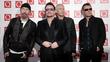 U2 set to perform in Ireland