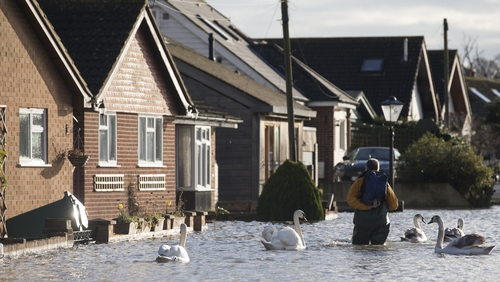 New scheme in the UK applies a levy of €15 on all home insurance policies