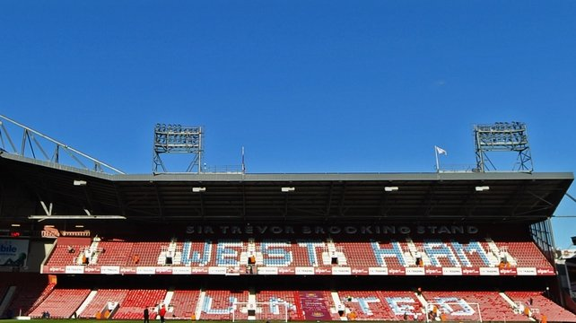 West Ham say they had chosen a developer with close links to the community